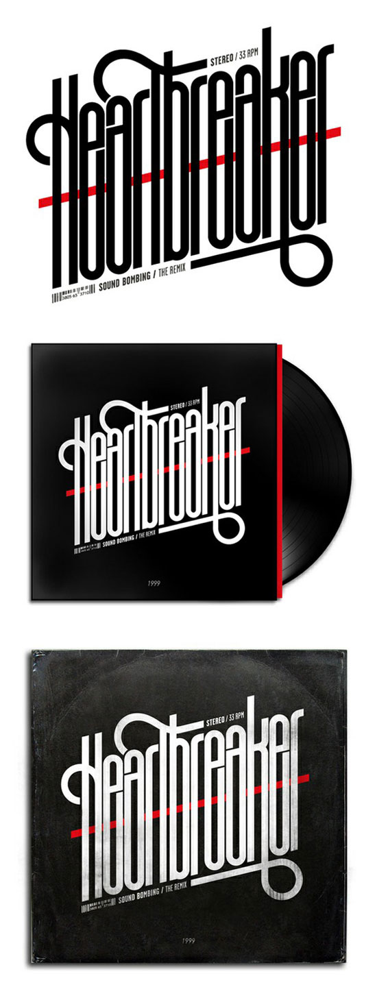41184560271 Cómo hacer una portada de álbum: 50 ejemplos de diseño de portada de álbum