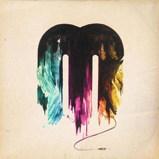 41184584263 Cómo hacer una portada de álbum: 50 ejemplos de diseño de portada de álbum