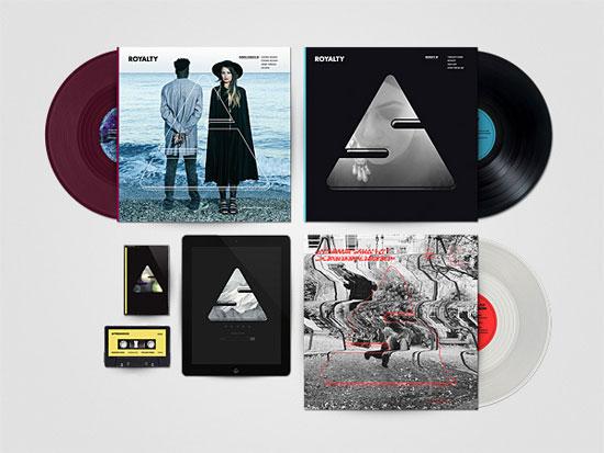 41185172282 Cómo hacer una portada de álbum: 50 ejemplos de diseño de portada de álbum