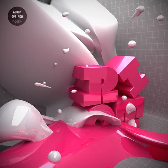 41185299164 Cómo hacer una portada de álbum: 50 ejemplos de diseño de portada de álbum