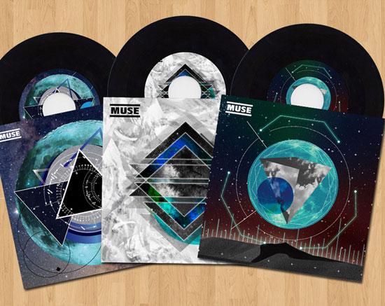 41185359357 Cómo hacer una portada de álbum: 50 ejemplos de diseño de portada de álbum