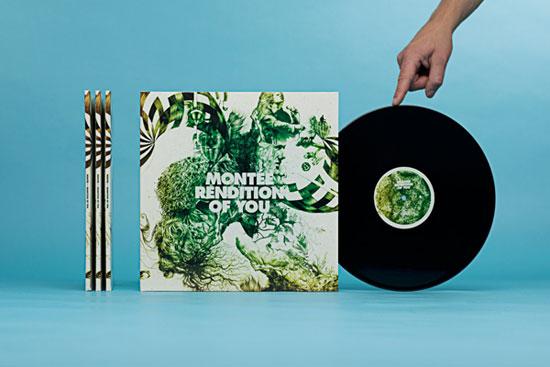 41185428399 Cómo hacer una portada de álbum: 50 ejemplos de diseño de portada de álbum