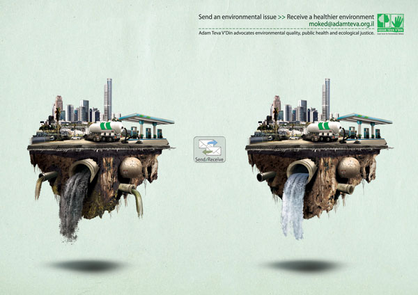 Adam-Teva-V 500 Creative And Cool Advertisement Ideas