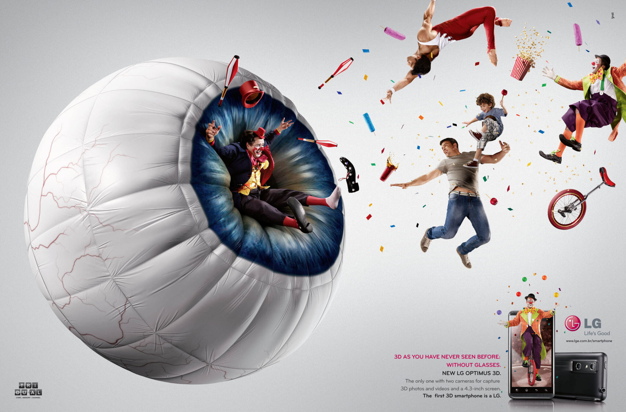 Creative-Advertising-Ideas-14 Advertisement Ideas: 500 creativos y frescos anuncios