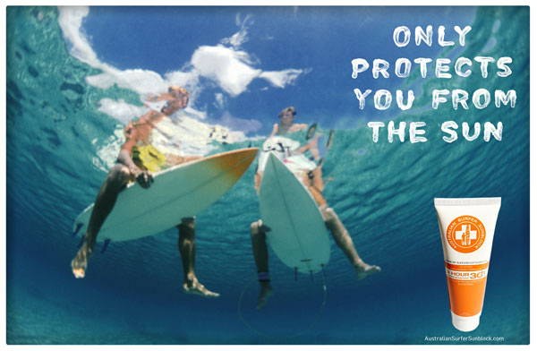 Only-protects-you-from-the-sun 500 Creative And Cool Advertisement Ideas