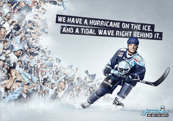 We-have-a-hurrican-on-the-ice,-and-a-tidal-wave-right-behind-it 500 Creative And Cool Advertisement Ideas