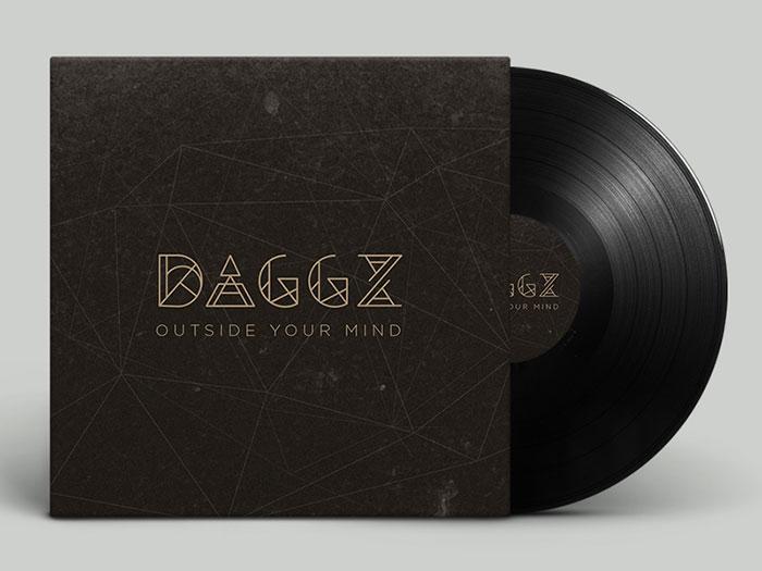daggz_vinyl_800x600 Cómo hacer una portada de un álbum: 50 ejemplos de diseño de portada de álbum