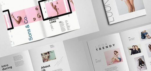 diseño editorial inspiraci{on para diseñadores