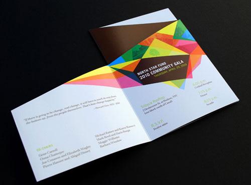 flyers creativos para tu inspiración