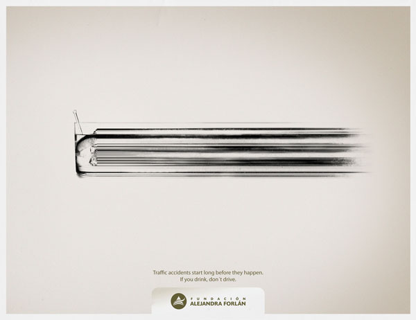fundacion_alejandra_forlan_drift 500 Creative And Cool Advertisement Ideas