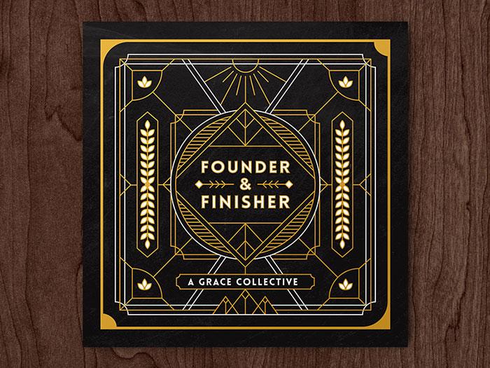 grace-album-cover Cómo hacer una portada del álbum: 50 ejemplos de diseño de portada del álbum
