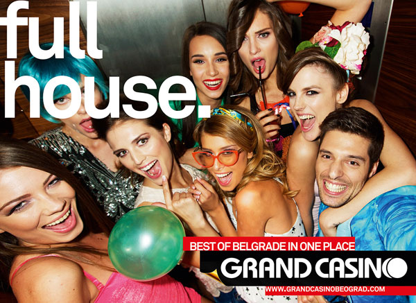 grand_casino_beograd_full_house 500 Creative And Cool Advertisement Ideas