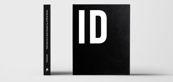 libro de indentidad visual - importantes marcas