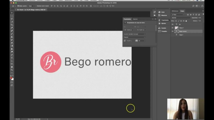 tutorial logotipo con Ai y Ps