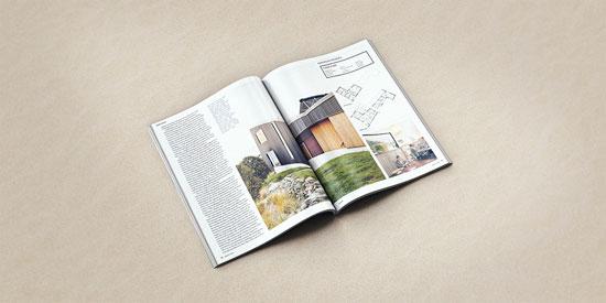 Plantillas mockups 2020: Magazine Mockup
