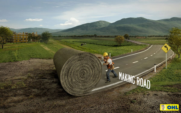 ohl_highway_concessions_roll Advertisement Ideas: 500 anuncios creativos y geniales