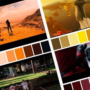 paleta-colores en películas
