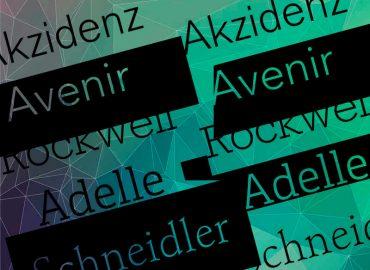 tipografia para diseñadores