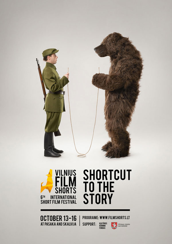vilnius_film_shorts_hunter Advertisement Ideas: 500 anuncios creativos y geniales