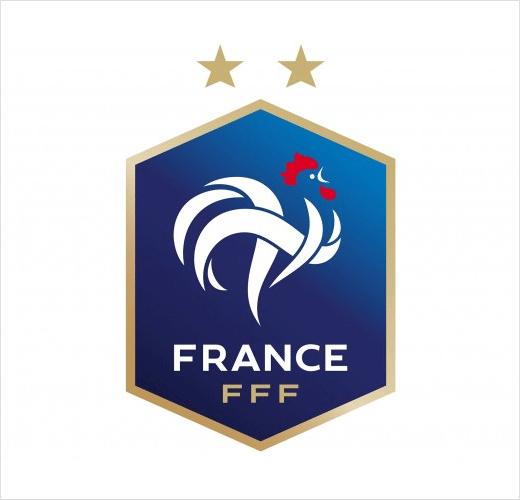 nuevo logo Francia