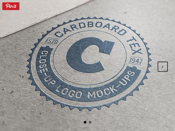 Free-logo-mockup-1 Plantillas de maquetas de logotipos para descargar y usar para presentar sus logotipos