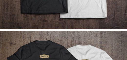 camiseta gratis - descargar