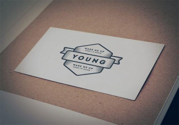 Vintage-Logo-MockUp-PSD-2-f Plantillas de maquetas de logotipo para descargar y utilizar para presentar sus logotipos