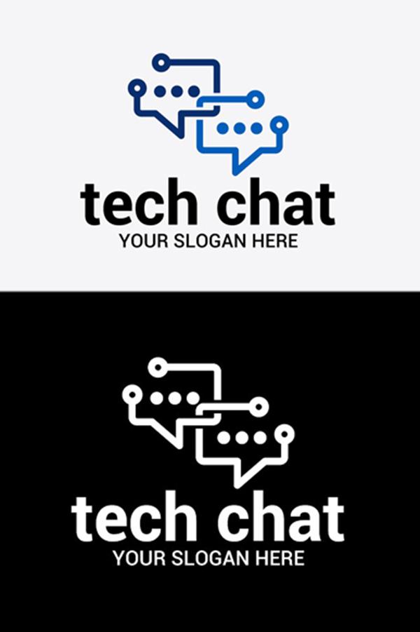chat de tecnología