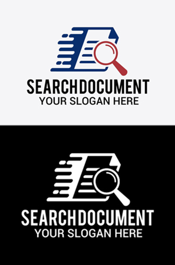 Buscar documento Logo