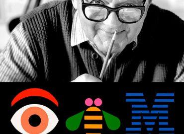 Paul-Rand logos subasta