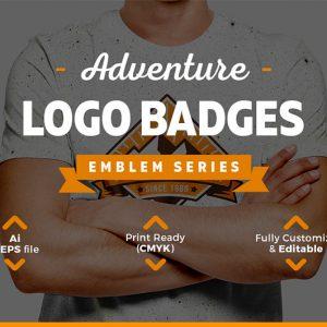 logotipos aventura