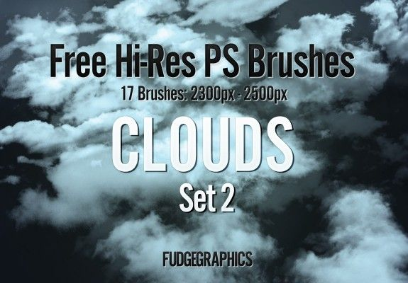 Pinceles de Photoshop para descargar gratis