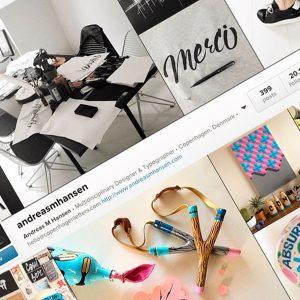 diseñadores a seguir en instagram