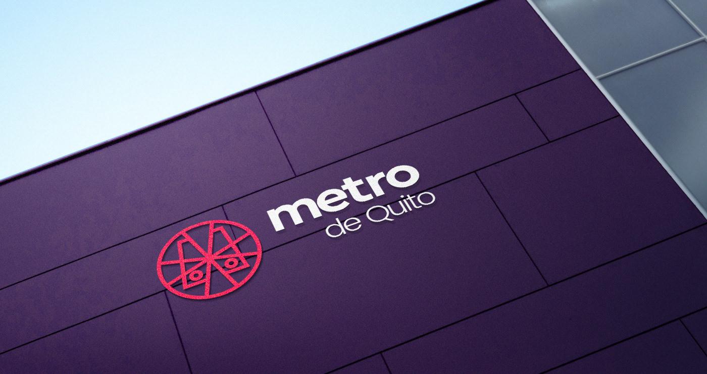 metro de Quito Propuesta