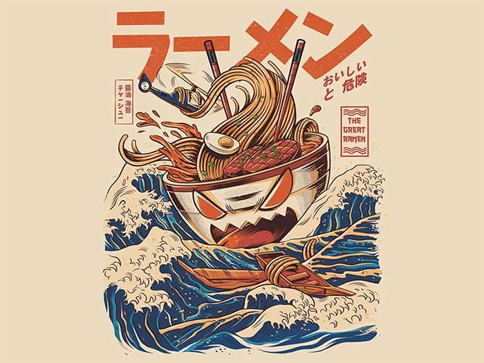 1 ideas de diseño de camiseta que te inspirarán para diseñar una camiseta