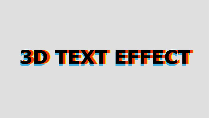 3D-text-effect-mousemove-1 CSS Text Effects: 116 ejemplos geniales que puede descargar