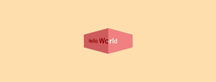 Efectos de texto CSS de 3d-text-marquee-effects-h: 116 ejemplos geniales que puedes descargar