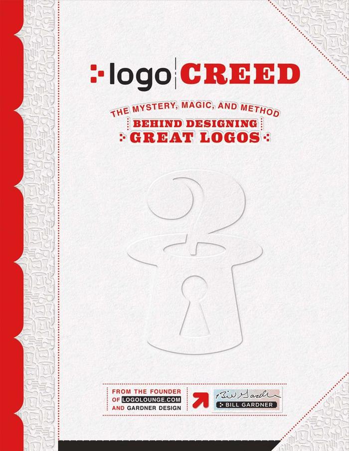 711ljb01rrL Libros de diseño de logotipos que lo ayudarán a convertirse en un mejor diseñador de logotipos.