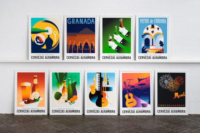 Alhambrahey01-1-700x467 Empresas de diseño gráfico cuyo trabajo debe revisar