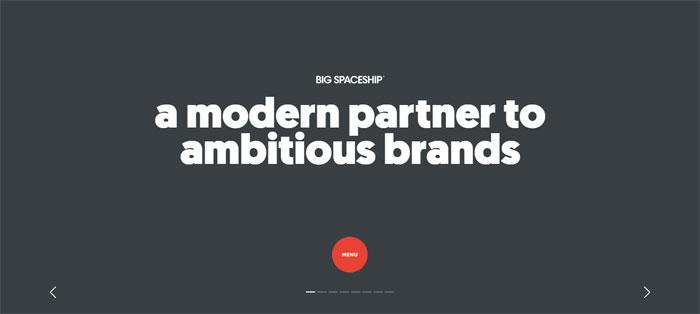 Big-Spaceship-https ___ www Trabajos excelentes  de companias de diseño