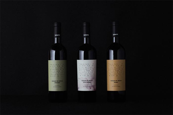 Bodegas_Latorre_Duque_de_ar Cómo diseñar etiquetas de vino para atraer la atención de los clientes