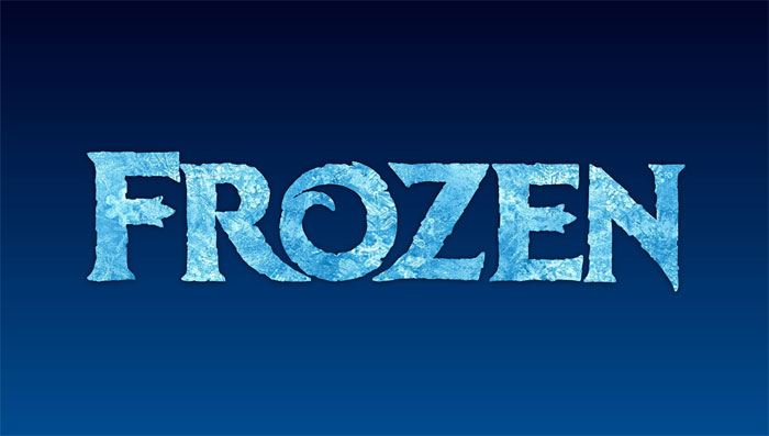 CSS-only-Frozen-text CSS Text Effects: 116 ejemplos geniales que puedes descargar