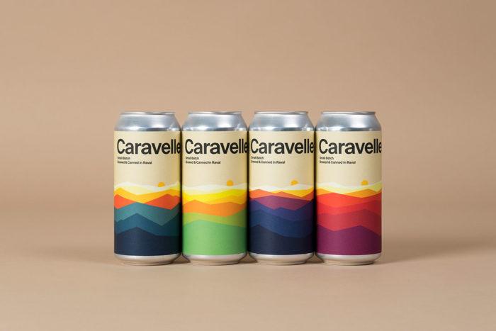 Caravellehey01-700x467 Empresas de diseño gráfico cuyo trabajo debe revisar