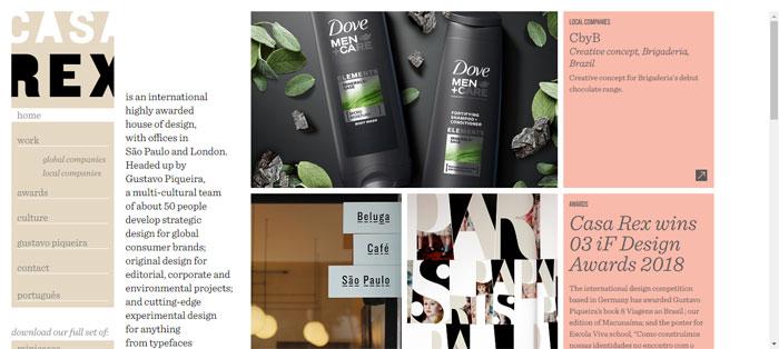 Casa-Rex-http ___ www.casar_ Empresas de diseño gráfico cuyo trabajo debe revisar
