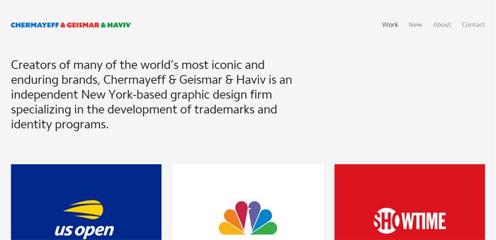 Chermayeff-Geismar-Havi-700x339 Empresas de diseño gráfico cuyo trabajo debe revisar