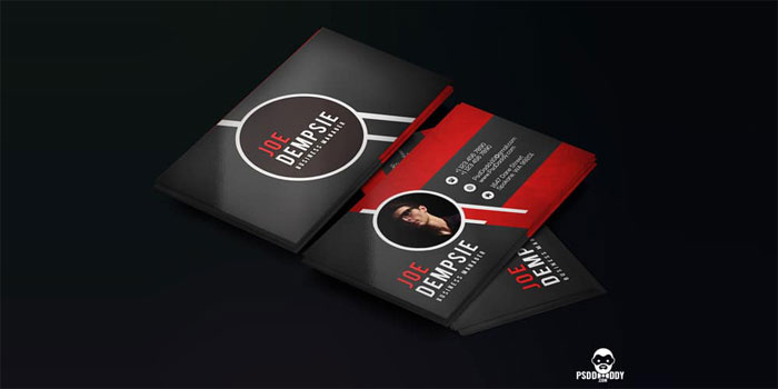Creative-Business-Card-Temp-1  gratis para descargar