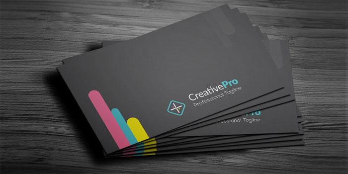 Free-Creative-Business-Card Plantillas de tarjetas de visita gratuitas que puede descargar hoy