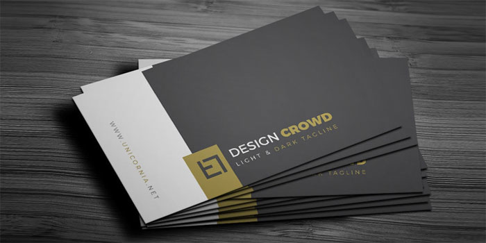 Free-Minimal-Business-Card  gratis para descargar