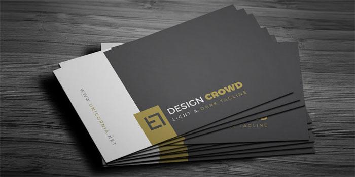 Free-Minimal-Business-Card Plantillas de tarjetas de visita gratuitas que puede descargar hoy
