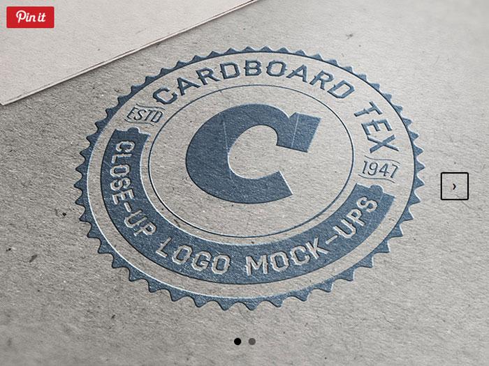 Free-logo-mockup-1 Logo plantillas de maquetas para descargar y usar para presentar sus logotipos